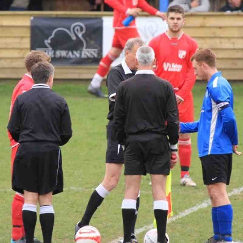 Stags 2 Seaford 1