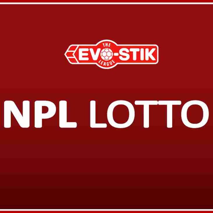 Fans hit the jackpot with NPL Lotto!