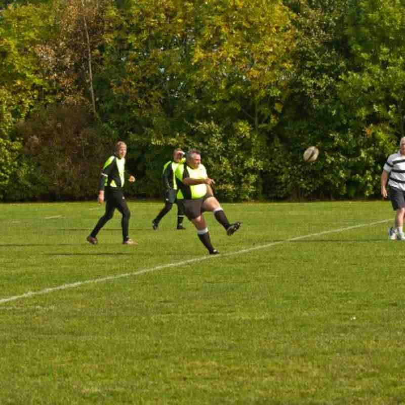 Cleve RFC 5ths 2Oct2010