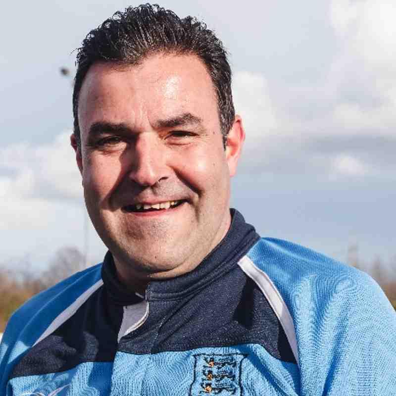 Cleve RFC v St Austell RFC 22 mar 2014