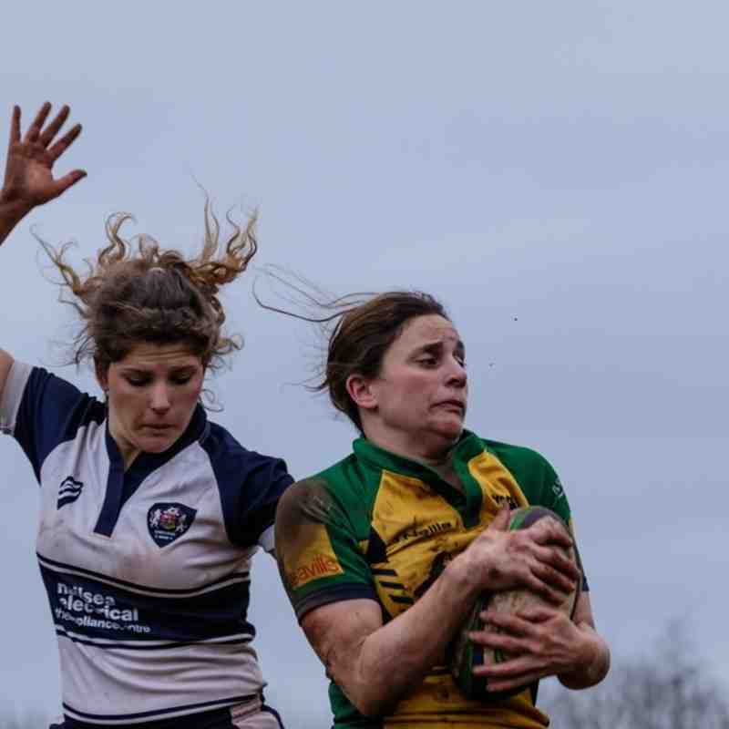 25 Jan 15 Bristol Ladies RFC v Henley Hawks Women RFC