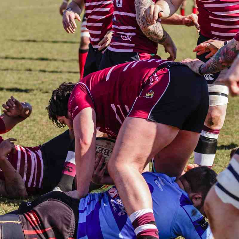 2 Apr 16 Cleve RFC v Old Redcliffians RFC