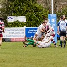 Cleve 26 – Newton Abbot 25