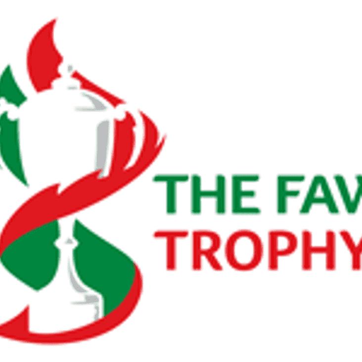 FAW Trophy Draw