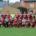 Reserves beat Churchstoke Reserves 6 - 2