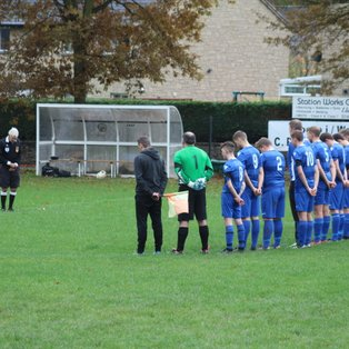 Reserves in a Comfortable Win
