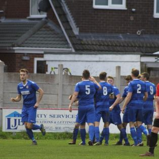 Away Defeat at Prestatyn