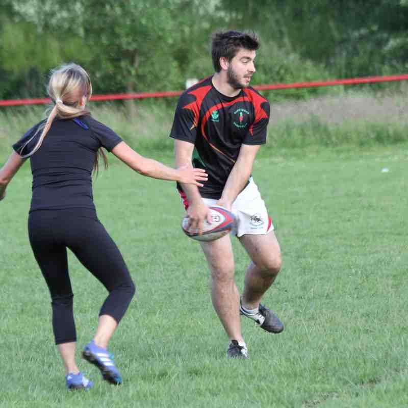 Burntwood Touch Rugby