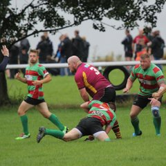 Willenhall 12-15 Burntwood