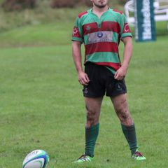 Burntwood 45-8 Clee Hill