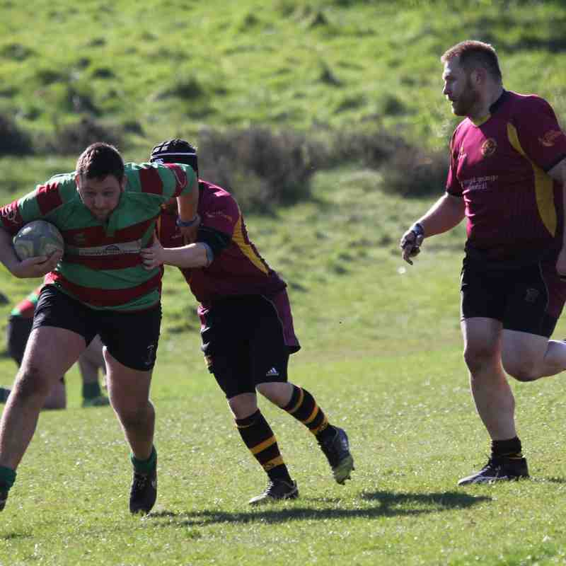 Burntwood 22-35 Willenhall