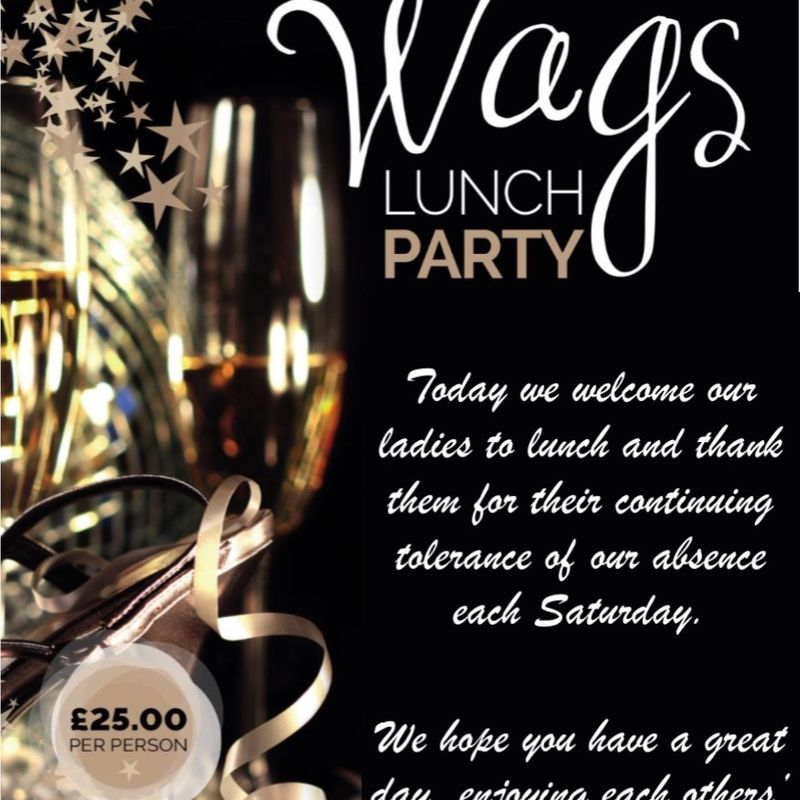 WAGS Lunch 2019