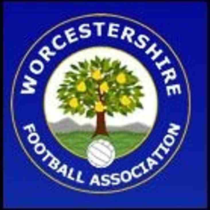Worcester Senior Urn Semi Final