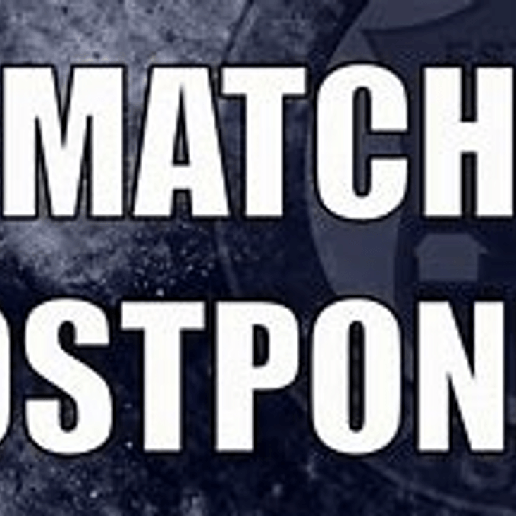 Alvechurch v Leiston Postponed<