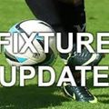 Fixture Re-arrangements