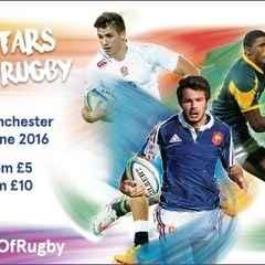 World rugby U20 Championship