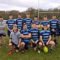 Woodrush vs. Shrewsbury Rugby Club