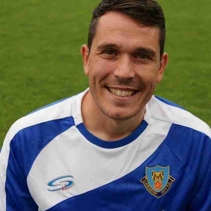 New Signing: Phil Brown adds Steel to Defence