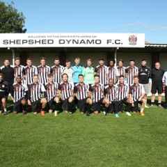 Highgate United 5 Shepshed Dynamo 1