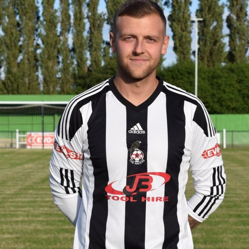 TROKE IS FIRST SIGNING
