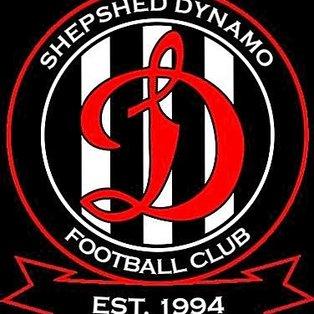 Tipton Town 2 Shepshed Dynamo 5