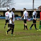 Shepshed Dynamo 0-0 Coventry United
