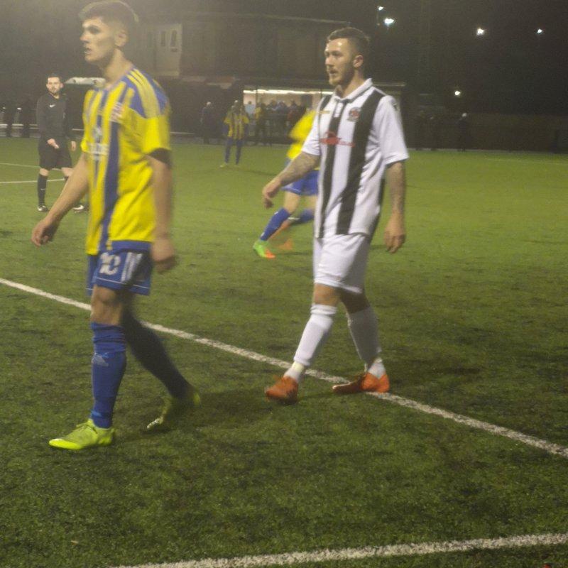 Sporting Khalsa 2-0 Shepshed Dynamo