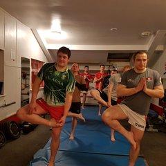 Longlevens Bikram Yoga Gemma Yorke