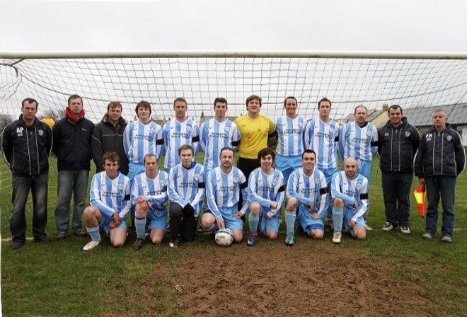 Delabole United