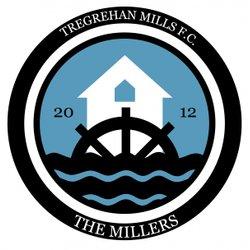 Tregrehan Mills