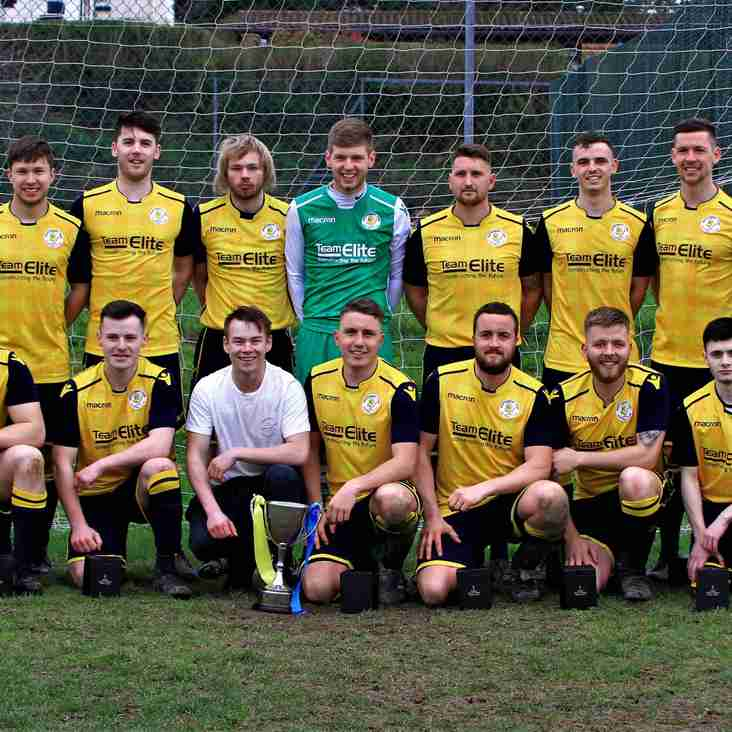 MONTGOMERY TOWN FC