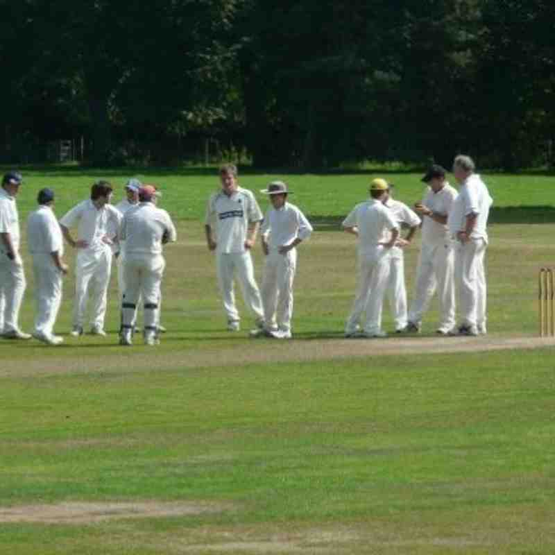 Frensham vs Waverley 2009