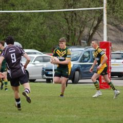 18s V Saddleworth Quarter-Final