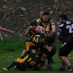 18s V Saddleworth 14/05/17