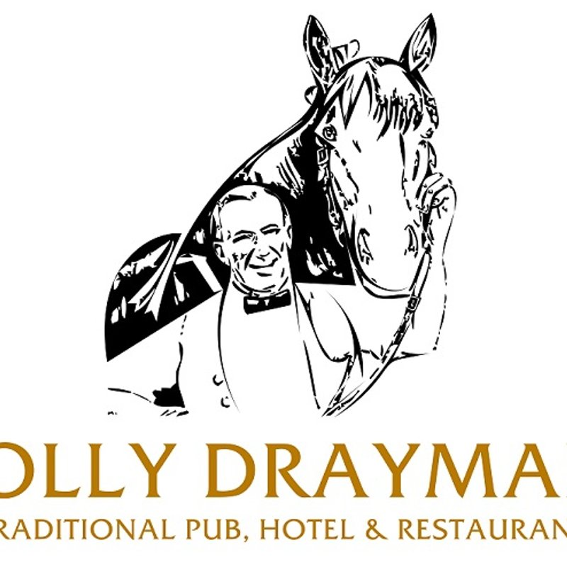 Old Gs announce The Jolly Drayman as a new club sponsor!