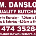 Old Gravesendians announce partnership with J.M Danslow Butchers
