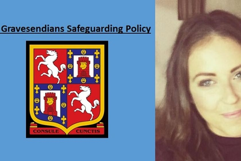 Old Gravesendians Safeguarding Policy
