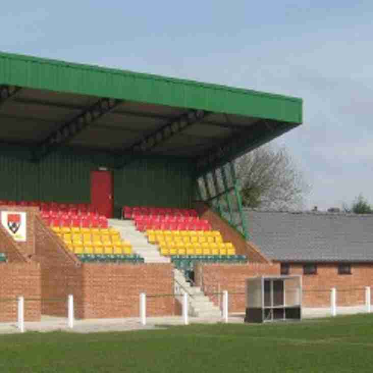 Clubhouse Redevelopment