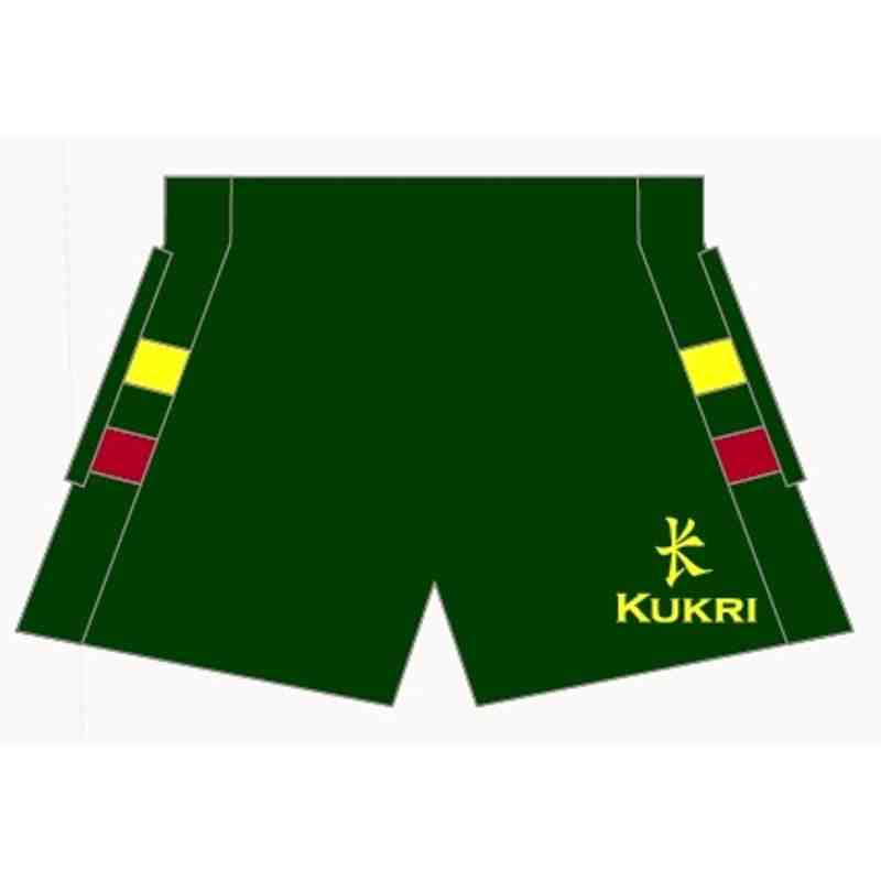 Mini/Junior Shorts