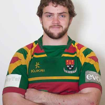 Duncan Hardy