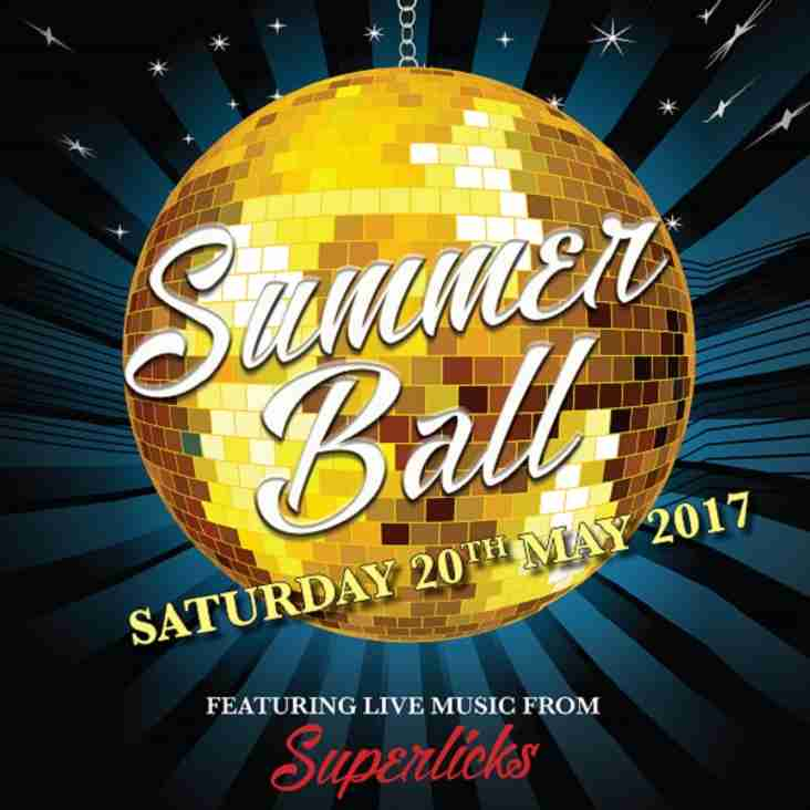 Selby RUFC Summer Ball 2017 Highlights