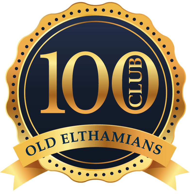 100 Club draw update