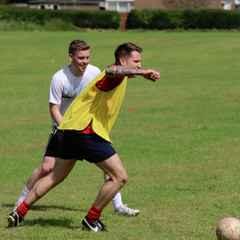 Pre- Season Training
