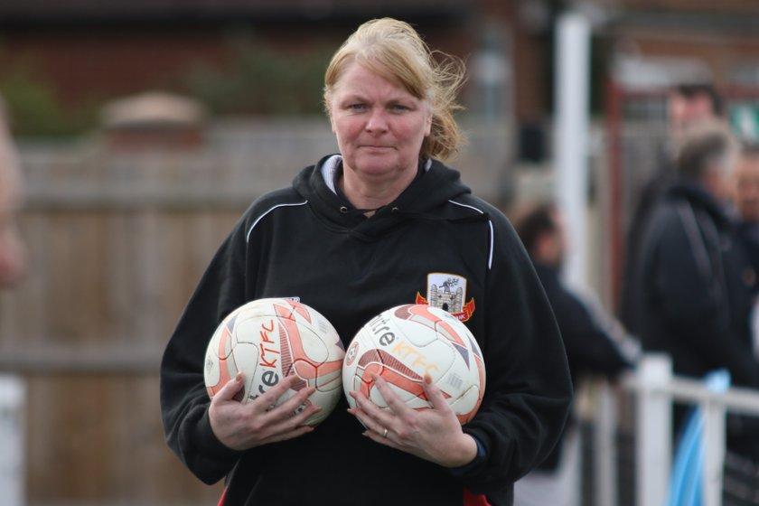25th February - Knaresborough Town 3 - 0 Westella & Willerby