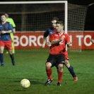 5th April - Knaresborough Town Reserves 3 - 1 Brighouse Old Boys