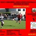 Next Fixture At Knaresborough Town