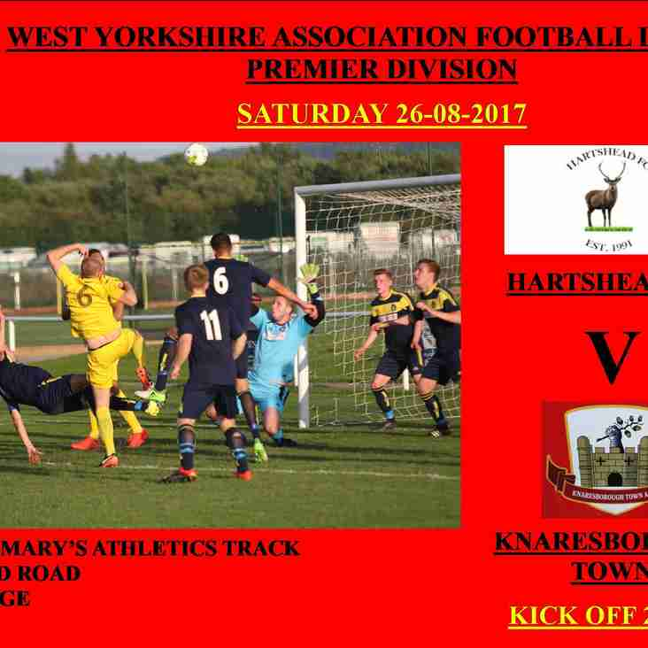Next Fixture For The Reserves