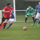Convincing win for Knaresborough over FC Bolsover