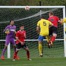 Another clean sheet as Knaresborough defeat Dronfield
