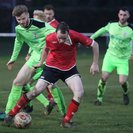 Knaresborough defeat Emley after solid performance